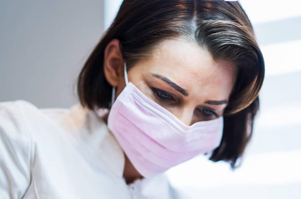 Vanliga behandlingsområden för Cosmelan av MyBeauty Clinic