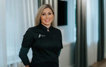 Camilla Kapieva