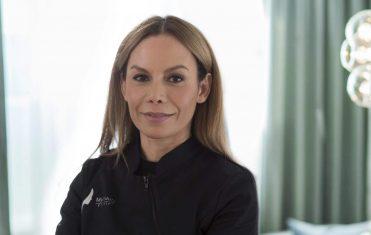 Coralie Hamilton - Hudterapeut i Stockholm