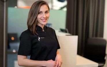 Diana Kuzmina Läkare Injektionsbehandlare i Partille