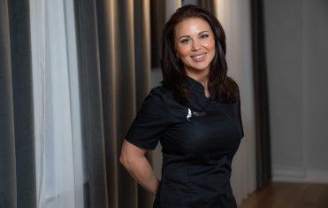 Emma Gustavsson Sjuksköterska/Injektionsbehandlare