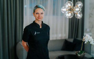 ems vildebrandt sjuksköterska injektionsbehandlare mybeauty clinic engelbrektsgatan
