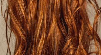 hår puff