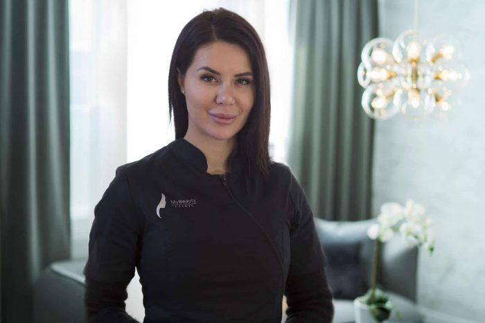 Ioana Filip Läkare / Injektionsbehandlare i Stockholm och Halmstad