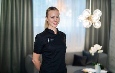 Karin Johansson Sjuksköterska / Injektionsbehandlare i Göteborg och Halmstad