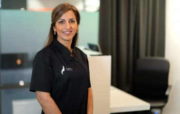 Mitra Nadali Läkare / Injektionsbehandlare i Partille