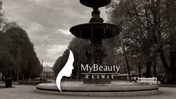 MyBeauty Clinic i Gävle puff