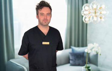 Philip Lindström - Sjuksköterska / Injektionsbehandlare i Stockholm