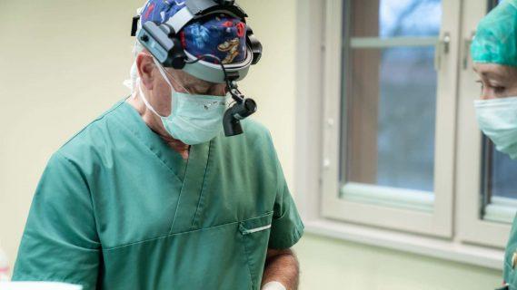 rekonstruktiv plastikkirurgi
