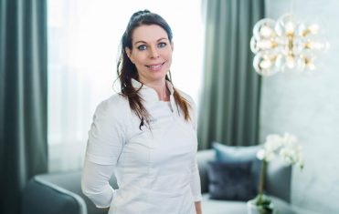 sabina lindahl sjuksköterska injektionsbehandlare i göteborg