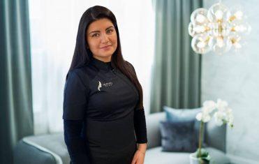 Saghar Solhi - Tandläkare / Injektionsbehandlare i Stockholm