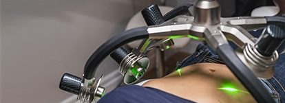 Verju fettreducering populär behandling för kropp